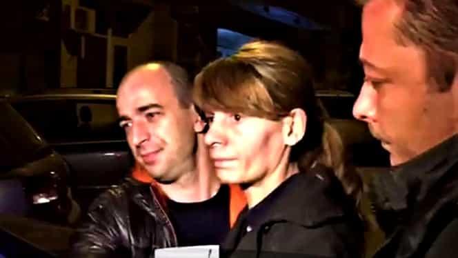 Criminala de la metrou a fost condamnată la închisoare pe viață