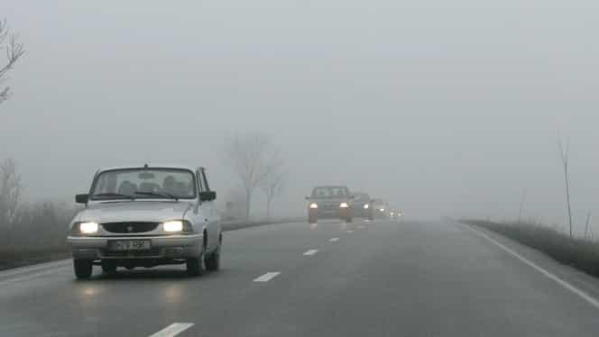 Prognoza meteo marți 6 noiembrie. Experții anunță burniță și ploi slabe!