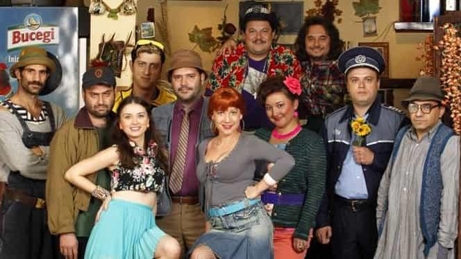 Câți bani câștigă actorii din Las Fierbinți! Salariile colosale încasate de Bobiță, Geani și Celentano pentru un episod