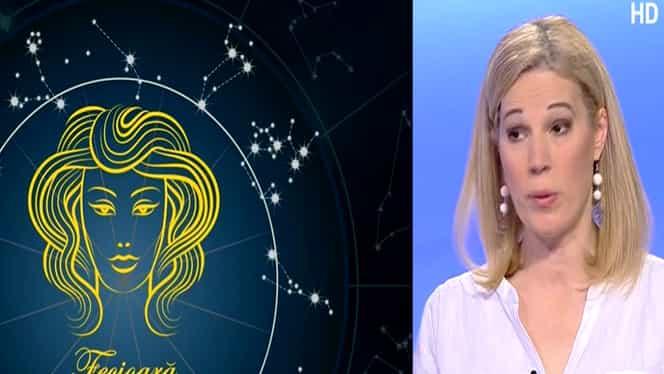 Horoscop realizat de Camelia Pătrășcanu pentru săptămâna 30 decembrie 2019 – 5 ianuarie 2020. Fecioarele strălucesc