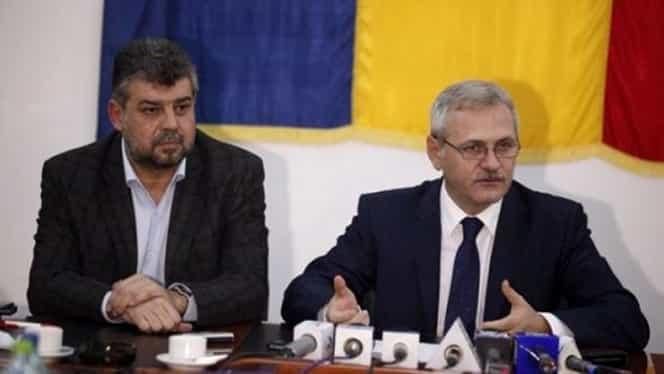 Marcel Ciolacu, noul șef al PSD în conflict cu Liviu Dragnea! Fostul lider a fost la un pas să îl bată