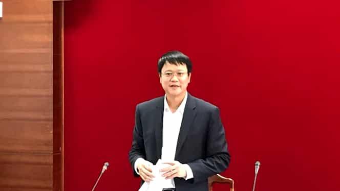 A murit ministrul adjunct al Educației din Vietnam. Avea 48 de ani și a căzut peste balustradă