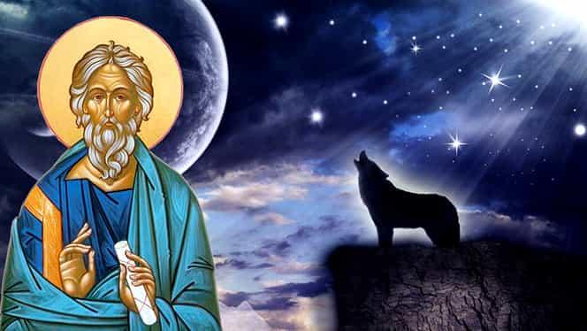 Atenție! Ce să nu faceți de Sfântul Andrei ca să vă meargă bine în 2019. Interdicții pentru… Halloweenul românesc!