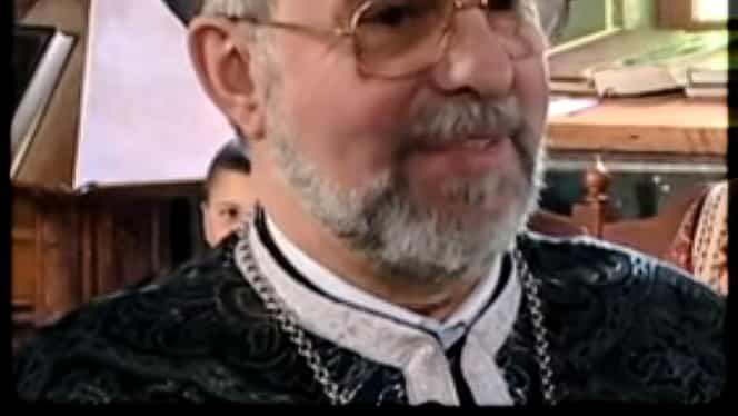 Doliu în România! A murit Mihail Balaban, cunoscutul preot. Ieșise la pensie de puțin timp