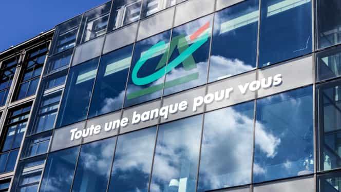 Încă o bancă dispare din România. Francezii de la Credit Agricole încearcă să găsească un cumpărător