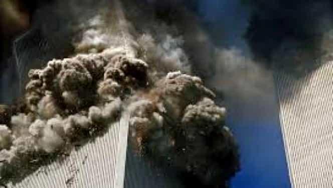 17 ani de la atentatele din 11 septembrie 2001. Video!