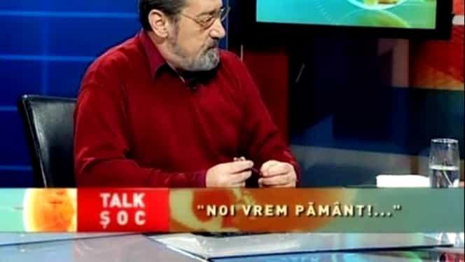 Prezentatorul TV Doru Braia a ajuns în scaun cu rotile. Ce boală cruntă are