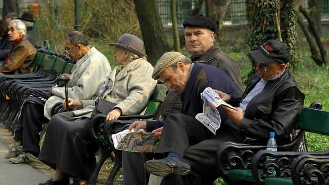 Pensionarii se revoltă după restricțiile de circulație. Cer modificarea Ordonanței militare