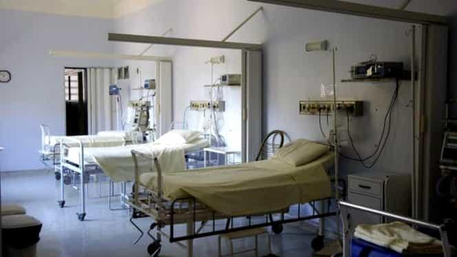 """Medicii de la Spitalul Colentina reclamă lipsa de echipament: """"Nu am văzut cum arată un combinezon de protecție sau o mască profesională"""""""