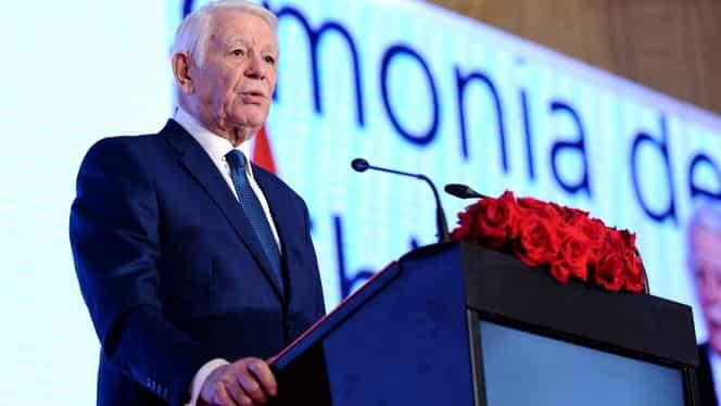 OFICIAL! Teodor Meleșcanu, cercetat de Institutul de Investigare a Crimelor Comunismului