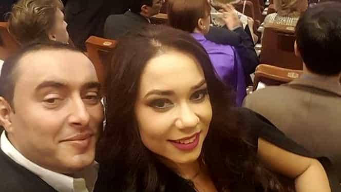 Soția lui Marian Mexicanu este însărcinată! Acordeonistul, tată pentru a treia oară