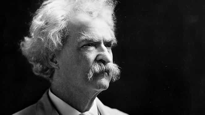 Citatul zilei, 21 octombrie 2019! Mark Twain, ironic despre prostie