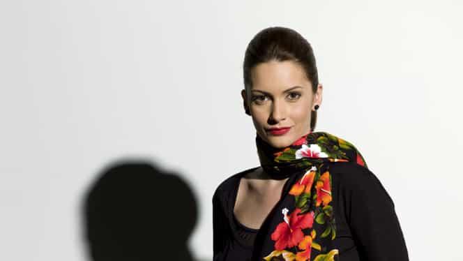 Andreea Berecleanu, dezvăluire cutremurătoare: riscă să paralizeze