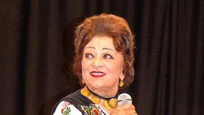 Ce pensie are Maria Ciobanu! Statul român îi oferă o sumă mică