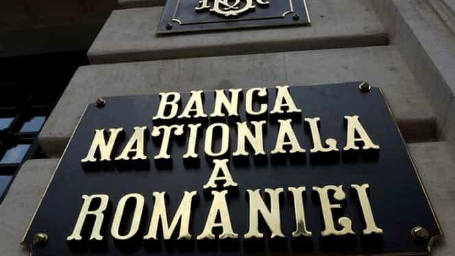 Anunț de ultimă oră al BNR! Banca Națională menține dobânda cheie! Cât este aceasta