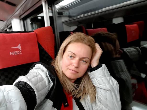 """Vă amintiți de Dana Mladin, prezentatoarea de la """"Școala Vedetelor""""? Cum arată și din ce trăiește astăzi"""