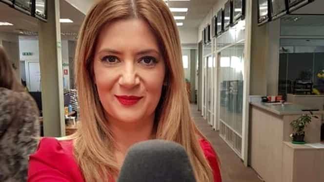 Amalia Enache, declarații despre tatăl fetiței sale. Ce șanse sunt ca vedeta PRO TV să plece din țară