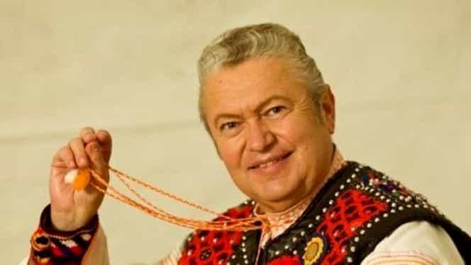 Câți bani încasează de obicei Gheorghe Turda la o cântare. Ia la fel cât Petrică Mâțu Stoian