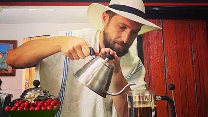 """Iubita lui Dani Oțil, pretenții de milioane. Gabriela Prisăcariu vrea aparat de cafea cu """"pernițe"""""""