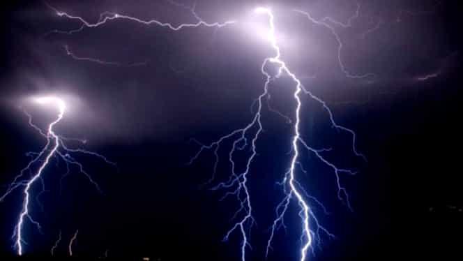 Alertă meteo: România va fi lovită de fenomente extreme în acest weekend