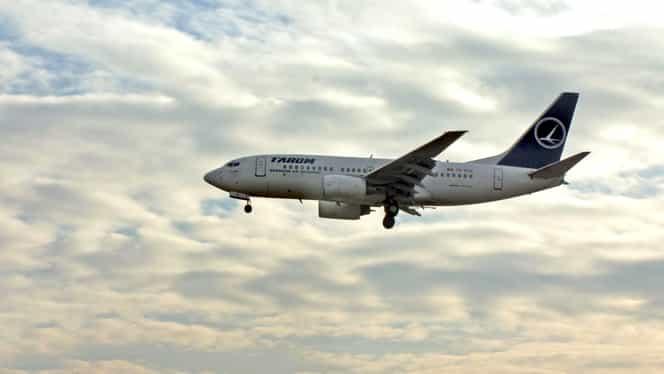 Ce se întâmplă cu biletele de avion când e stare de urgență în țară! Decizii ale companiilor aeriene care operează în România