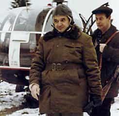 Ce exerciții fizice făcea Nicolae Ceaușescu. Cum se întreținea fostul dictator al României