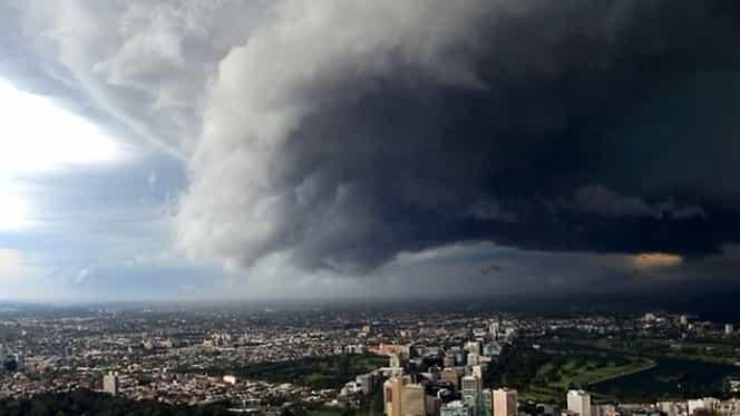 Prognoza meteo 29 iunie. Vremea rămâne la fel de instabilă! Vezi unde va ploua!