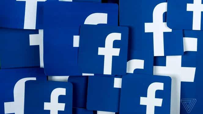 Facebook a picat pentru o parte din români la câteva ore după ce messengerul n-a funcționat nici el