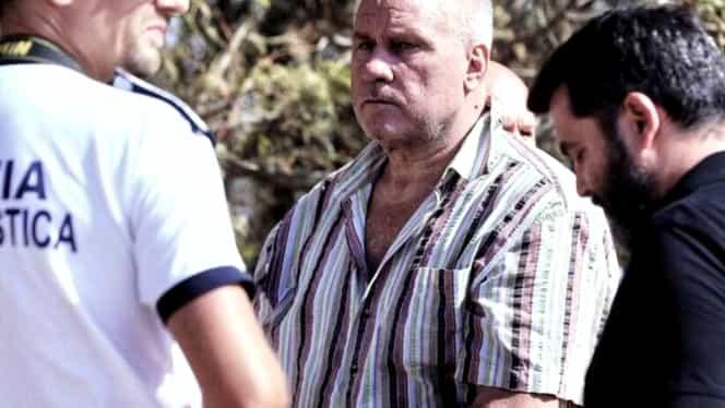 Gheorghe Dincă s-a spovedit în Ajunul Crăciunului. Criminalul din Caracal a cerut și o sesiune foto