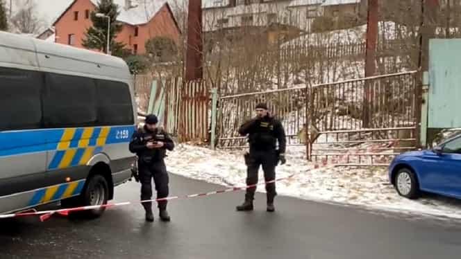 8 morți în urma unui incendiu la un centru pentru persoane cu handicap din Cehia. Alți 30 de oameni au ajuns la spital – VIDEO