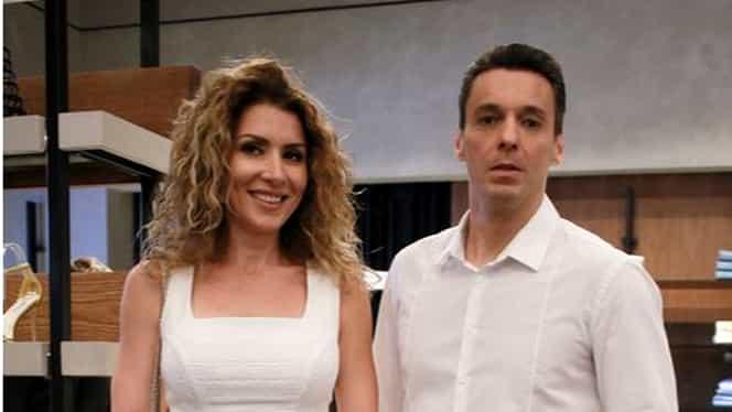Unde și-au făcut concediul Mircea Badea și Carmen Brumă. Galerie FOTO