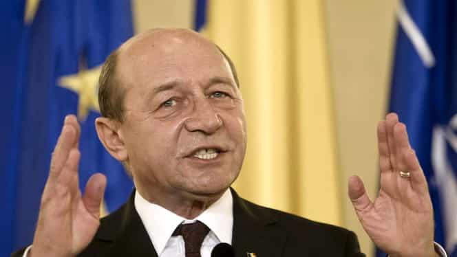 Băsescu, propunere pentru dezbaterea Ponta-Iohannis