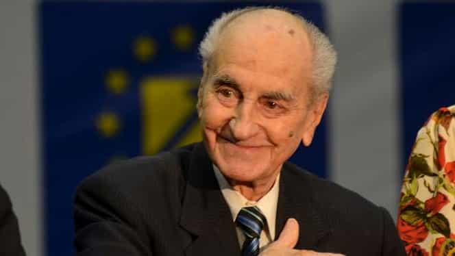 Doliu în politica românească! A murit seniorul liberal Mircea Ionescu Quintus. Avea 100 de ani