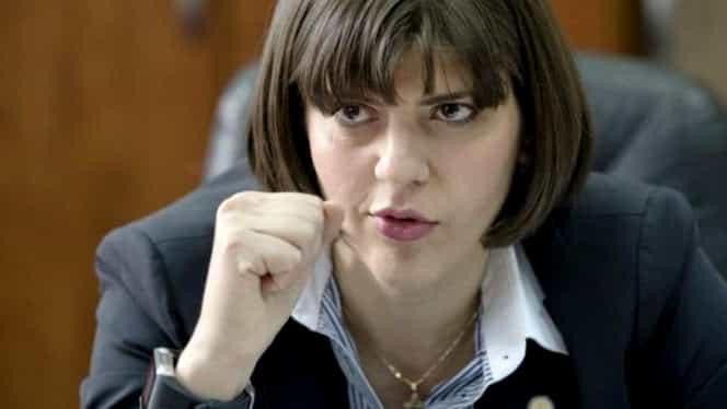 Codruța Kovesi a devenit oficial procuror-șef european. Decizia de numire, semnată de liderii PE și Consiliului UE