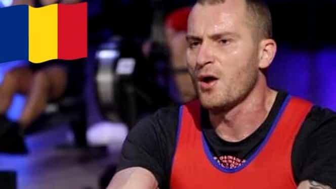 Tudor Simionov, sportivul omorât în Marea Britanie, de Revelion, a fost repatriat. Ce a făcut familia