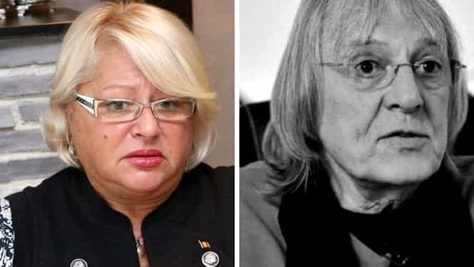 """Mirabela Dauer, mărturisire cumplită după moartea lui Mihai Constantinescu: """"A murit cu zile"""""""