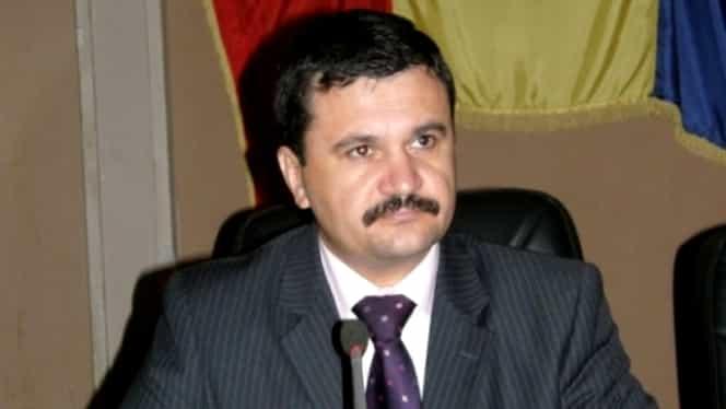 Judecătorii au decis: Ioţcu Petru Nicolae, preşedintele suspendat al CJ Arad, rămîne sub control judiciar