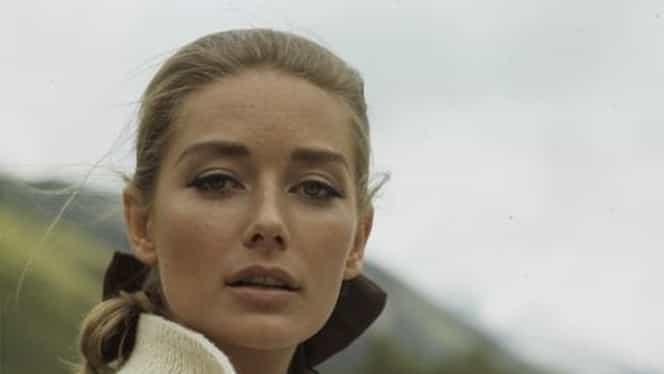Doliu uriaș în lumea filmului! A murit Tania Mallet din celebra serie James Bond