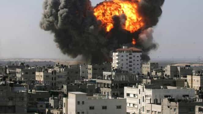 A început războiul dintre Israel și Iran! Cele două deținătoare de arme nucleare s-au confruntat în Siria!