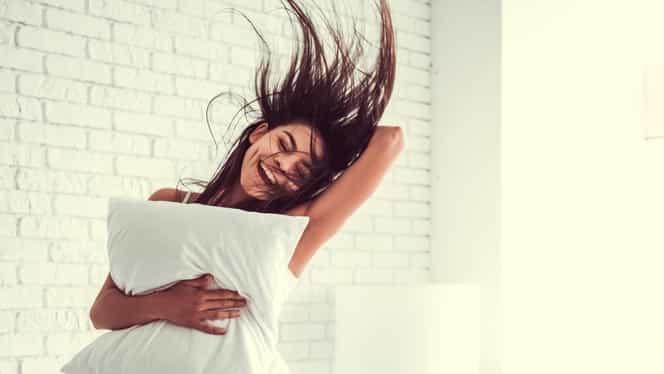 5 ritualuri pe care le practică în fiecare dimineaţă oamenii fericiţi şi sănătoşi