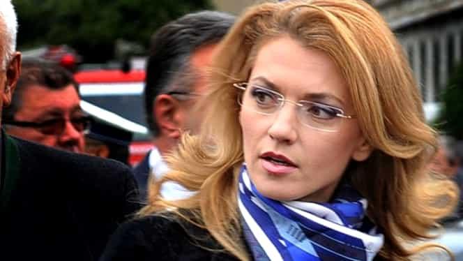 Alina Gorghiu a născut! Ce nume a ales senatoarea PNL pentru cel de-al doilea copil