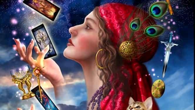 Mihai Voropchievici și Lidia Fecioru au dezvăluit horoscopul țigănesc pentru luna august. Surprize uriașe pentru o zodie