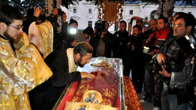 Tradiţii şi obiceiuri de Sfânta Parascheva. Ce nu ai voie să faci sub nicio formă