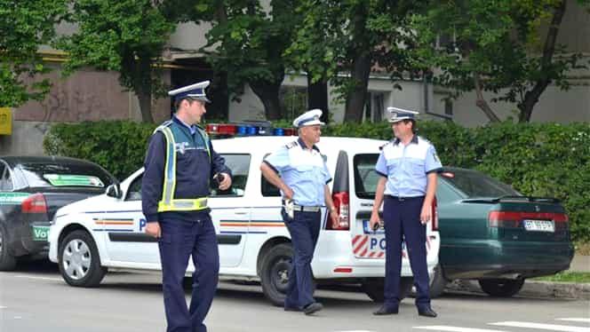 Prăpăd pentru șoferi. Poliția a început o serie de controale la sânge în trafic. Ce urmăresc oamenii legii