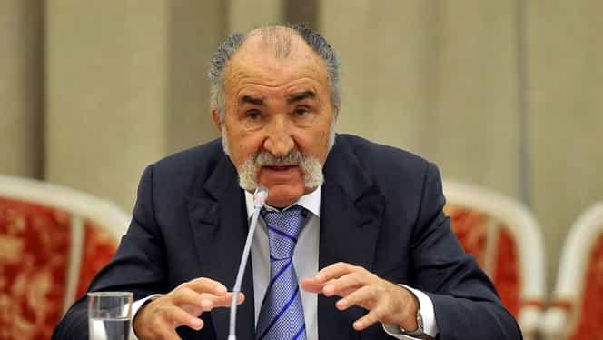 """Ion Țiriac, atac dur la Guvernul Dăncilă: """"Decizie complet ruptă de realitate"""""""