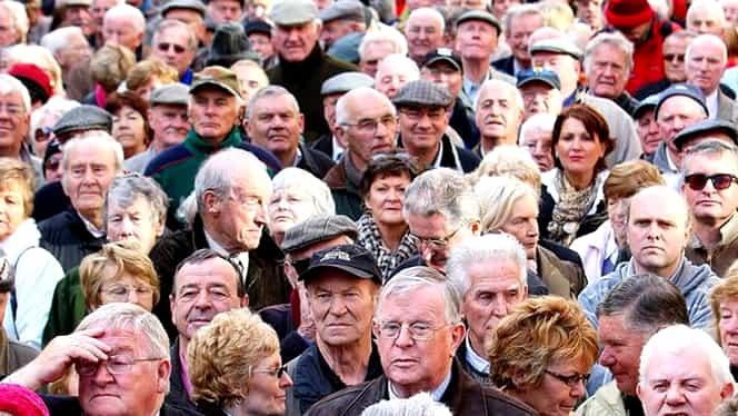 Legea pensiilor: pensii cu 25% mai mari pentru anumite persoane din 2019. Ce criterii trebuie să îndeplinești
