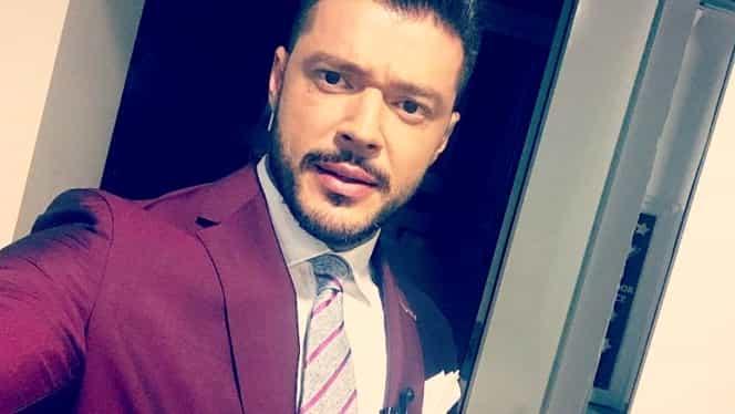 Victor Slav nu a fost lăsat să urce în avion, la Otopeni! Ce a păţit fostul soţ al Biancăi Drăguşanu