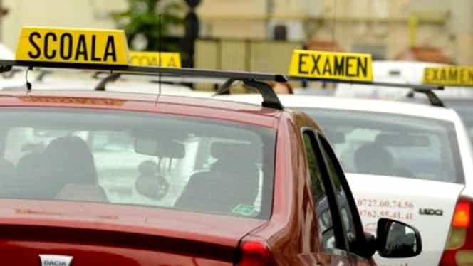Examen auto 2019. Cum poți obține permisul auto în acest an, conform DRPCIV