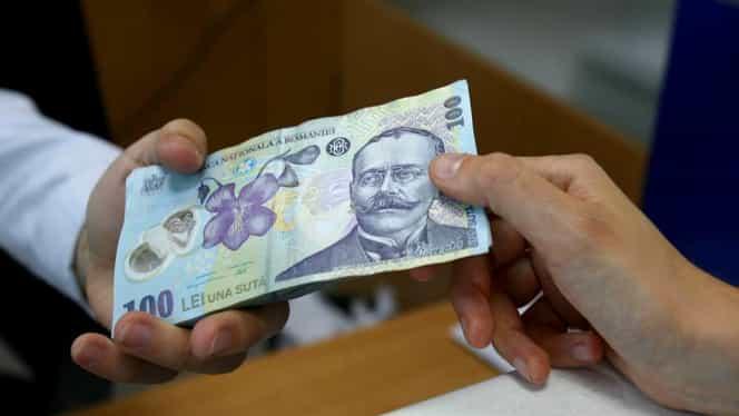Numărul de bancnote falsificate a crescut cu 70% în 2015
