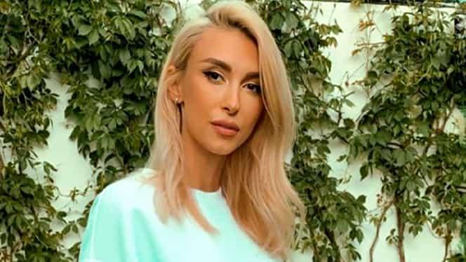 """Andreea Bălan, schimbată după divorțul de George Burcea: """"Sunt alegeri pe care le facem zi de zi"""""""